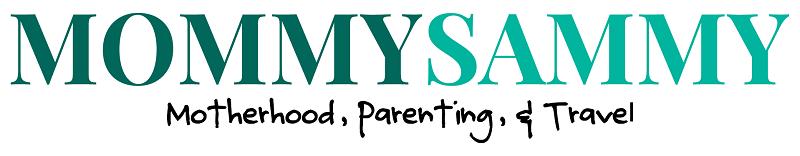 Mommy Sammy - Motherhood, Parenting, & Travel