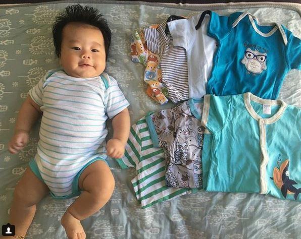 Shopping Kebutuhan Baby (Part 2)
