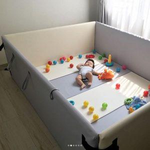 Baby Playmat Lumba Playmat Baby Branded Mommy Sammy