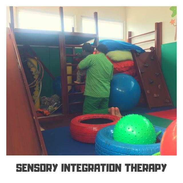 Terapi Sensori Integrasi, Apa Perlu?