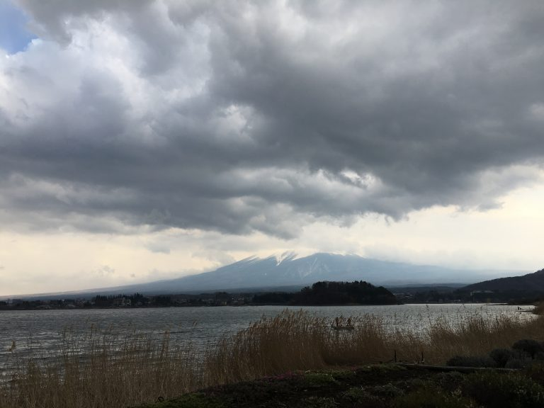 Japan Trip (Day 3) : Mount Fuji – Kachi Kachi Ropeway