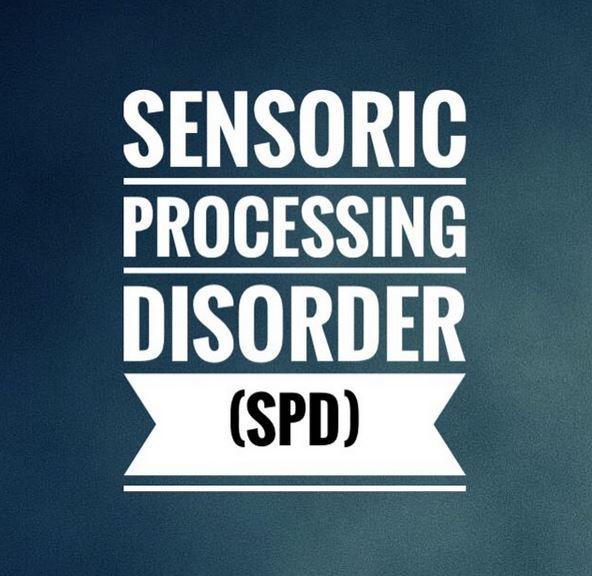 Sensory Processing Disorder (SPD) Pada Baby