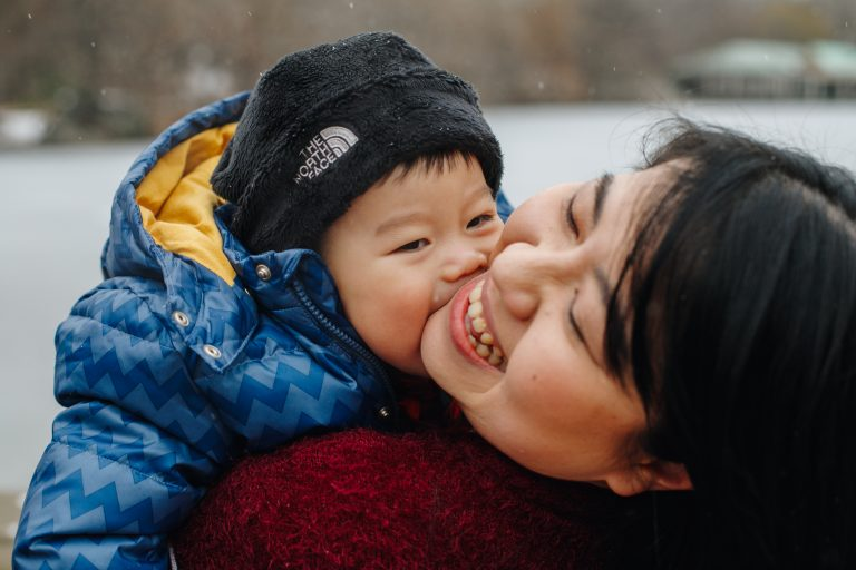 The Truth about being a Stay-At-Home-Mom