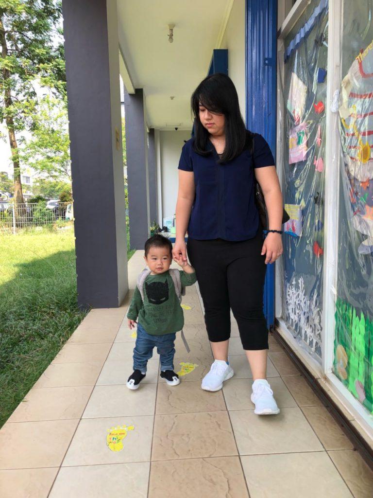 Persiapan Memilih Preschool Untuk Anak